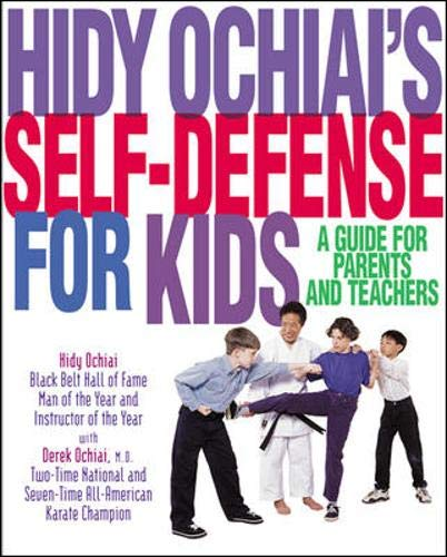 Hidy Ochiai's Self-defense for Kids