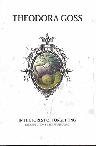 In the Forest of Forgetting cover