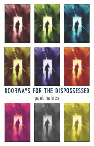 Doorways for the Dispossessed cover