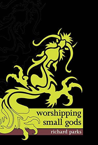 Worshipping Small Gods cover