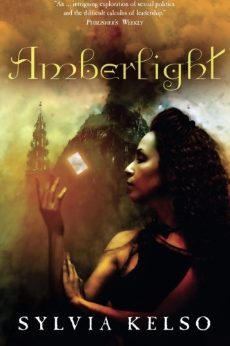 Amberlight cover