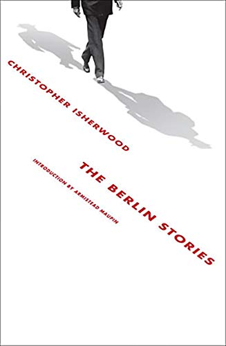 The Berlin Stories Maupin