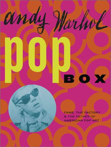 Pop Box (de Andy Warhol)