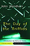 Day of the Trifids, The by Wyndham, John - Book cover from Amazon.co.uk