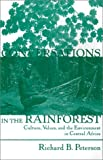 Peterson, Conversations in the Rainforest