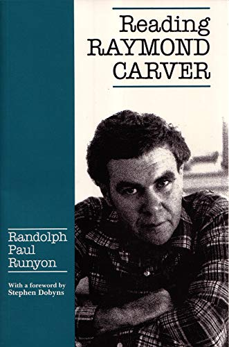 essays about cathedral raymond carver