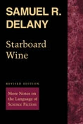 Starboard Wine cover