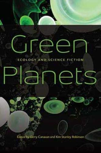 Green Planets cover
