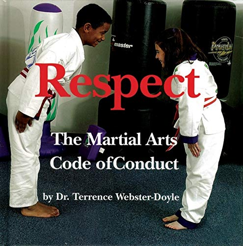 Respect: The Martial Arts Code of Conduct