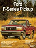 FORD (USA) F-series Book