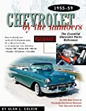 Revue Technique CHEVROLET Bel Air