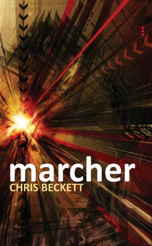 Marcher cover