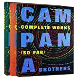 Couverture : Campana Brothers : Complete Works (So Far)