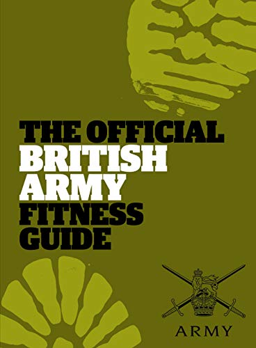 The Official British Army Fitness Guide