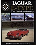JAGUAR Type E Book