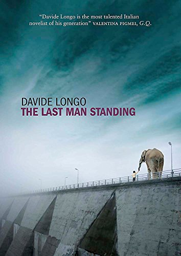 The Last Man Standing cover