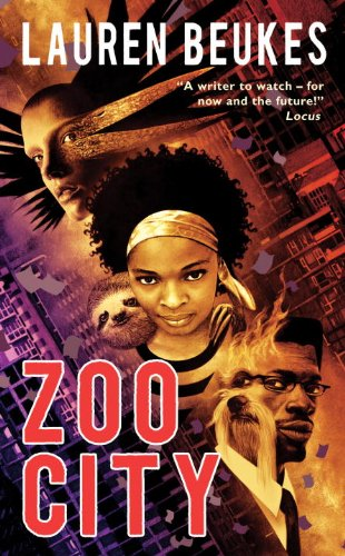 Zoo City US cover