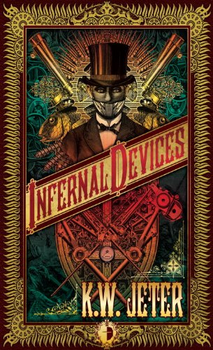 Infernal Devices cover