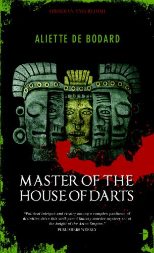 Master of the House of Darts cover