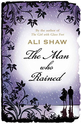 The Man Who Rained cover
