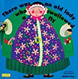 Pam Adams, There Was an Old Lady Who Swallowed a Fly