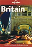 The Lonely Planet - Britain