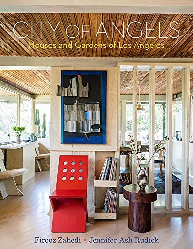 City of Angels : Houses and gardens of Los Angeles par Jennifer Ash Rudick