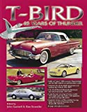 FORD (USA) Thunderbird Book