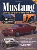 FORD (USA) Mustang Book