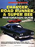 DODGE Super Bee Book