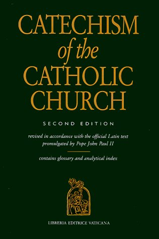 Catholic Church, Catechism of the Catholic Church