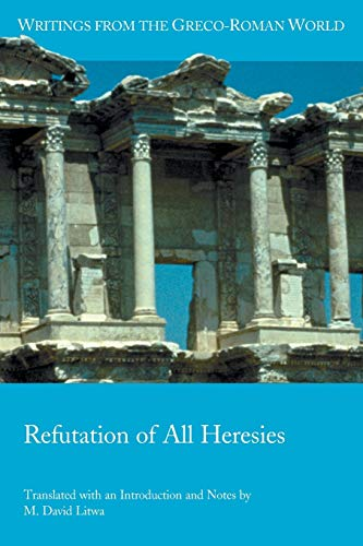 Refutation of All Heresies