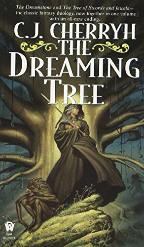 C. J. Cherryh - The Dreaming Tree (Ealdwood 1+2)