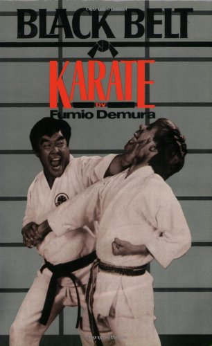 Shito Ryu Karate - Book
