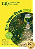 The Yellow Book: NGS Gardens Open for Charity