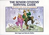 Amazon book - The senior citizens` survival guide