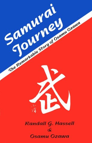 Ozawa: Samurai Journey
