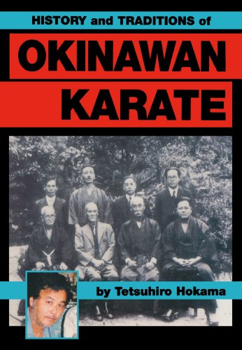 Click here for some Okinawan Karate Books