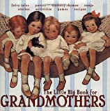 Amazon Book - The Little Big Book for Grandmothers