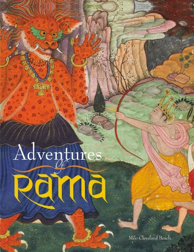 The-Adventures-of-Rama-With-Illustrations-from-a-16th-century-Mughal-Manuscript