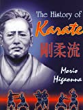 The History of Karate