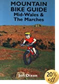 Mountain Bike Guide - Mid-Wales and The Marches