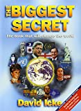 David Icke, The Biggest Secret: The Book That Will Change the World