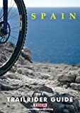 Trailriding Guide to Spain book cover
