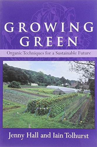 Growing Green: Organic Techniques for a Sustainable Future