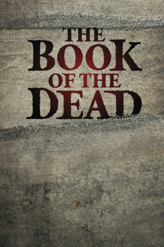 The Book of the Dead cover