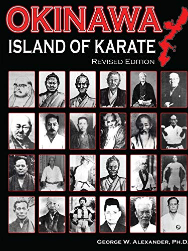 Okinawa Island of Karate