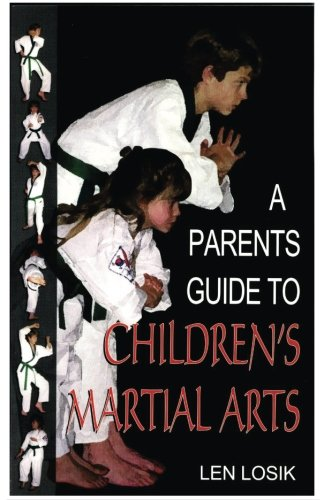 A Parent's Guide to Children's Martial Arts: What's the Right Style for Your Child?