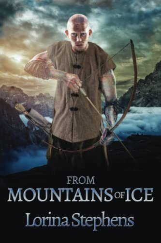 From Mountains of Ice cover