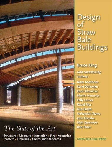 Design of Straw Bale Buildings: The State of the Art PDF Books